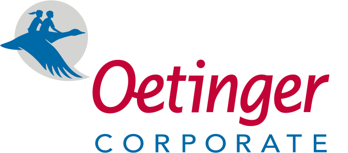 Oetinger Corporate und migo Trendverlag