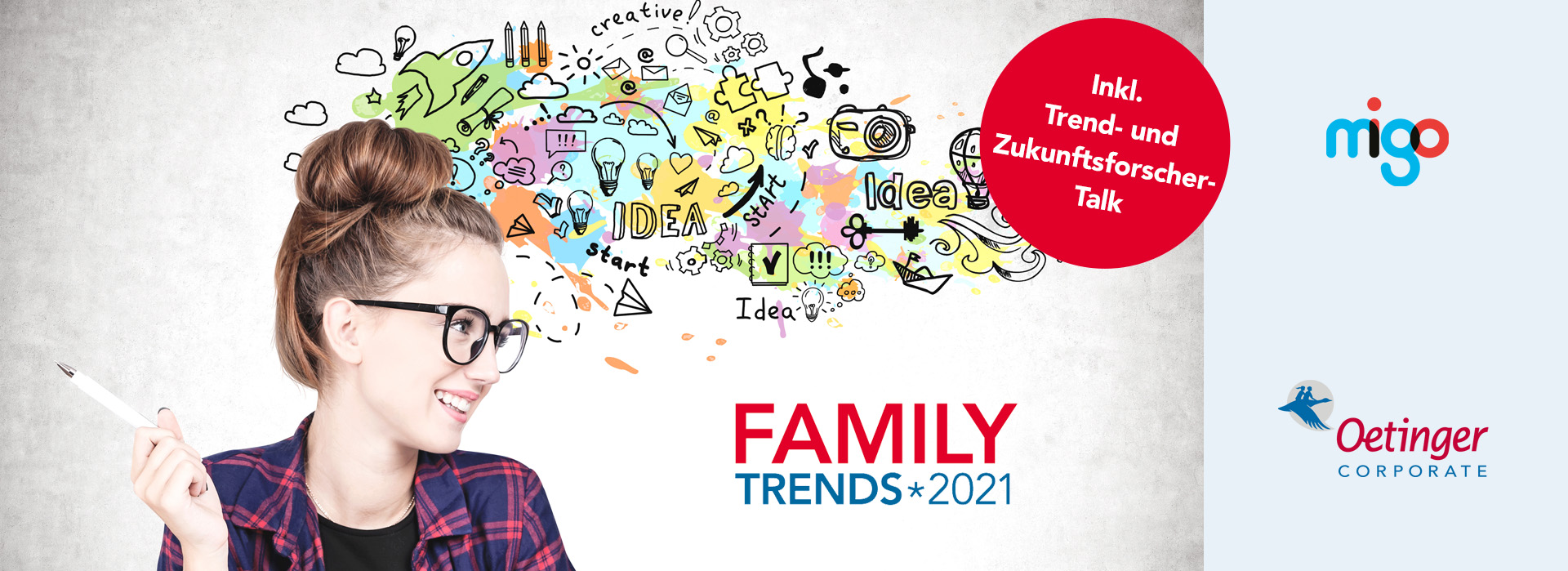 Family Trends 2021